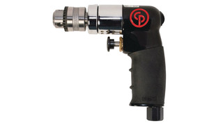 CP7300R 1/4 Reversible Mini Drill