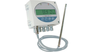 CTV200 Air Velocity/Air Flow Transmitter