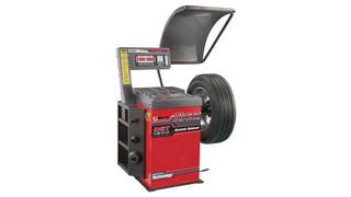DST-1200 Wheel Balancer