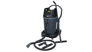 GWD Series Wet/Dry Vacuum Systems