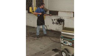 Hydro Tek-Cleaning Equipment Manufacturing