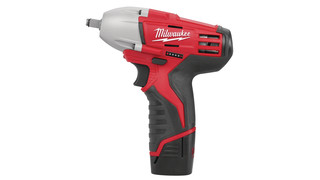 M12 Cordless 3/8 Impact Wrench