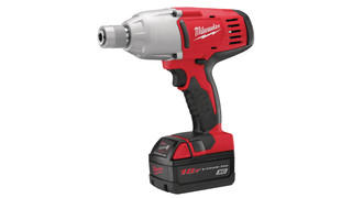 M18 Cordless 7/16 Hex High Torque Impact Wrench No. 2665-22