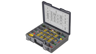 Pro Pak Professional Technician's Assortment No. 290