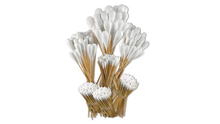 Swab-eez cotton swabs