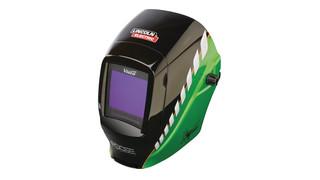 Vista Hemisfear auto-darkening welding helmet