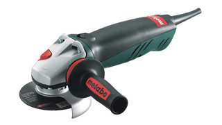 WE9-125 Quick 5 Angle Grinder
