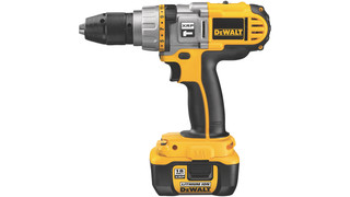 XRP Lithium Ion 18V Hammerdrill/Drill/Driver No. DCD970KL