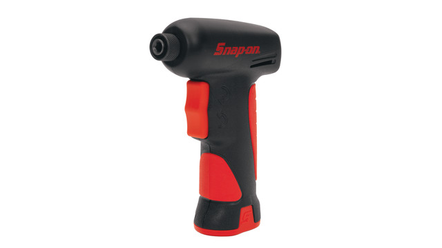 7.2V Cordless Screwdriver No. CTS561, with Clutch No. CTS561CLH