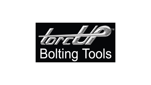 TorcUP Industrial Bolting Tools