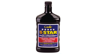 Castle 5 Star diesel additive