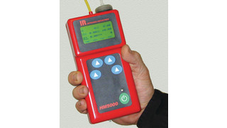 HM5000 analyzer