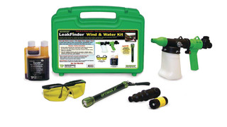 TP-8648 LeakFinder Wind and Water Kit