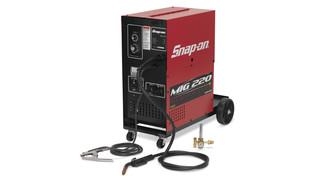 Workhorse MIG Welding Machine
