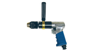 1/2 Deluxe Heavy Duty Reversible Air Drill
