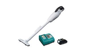 18V Cordless Vacuum