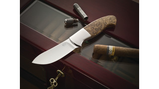 20th Anniversary Limited Edition Knife