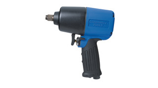 bluePOWER 1/2 Super Duty Impact Wrench