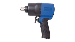 bluePOWER 3/4 Super Duty Impact Wrench No. CAT3125