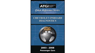 Chevrolet OBDII Trouble Code Quick-Reference guide (2)