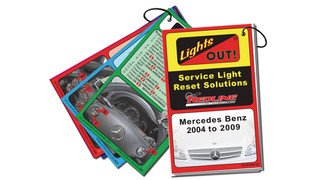 Lights Out guide for Mercedes-Benz