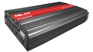 SOLAR 3,000W Power Inverter