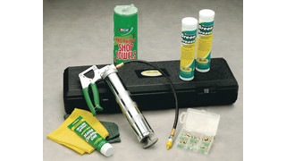 Deluxe Pro Grease Gun Kit