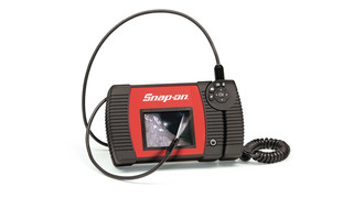 Digital Imaging Capturing Borescope