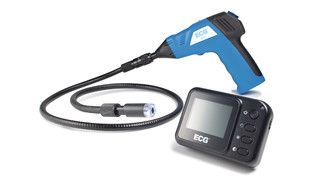 ECG Wireless Inspection Camera