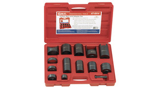 14-piece Ball Joint Adapter Set, No. AT-0914