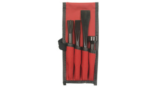 Four-piece Air Hammer Kit, No. MC4S