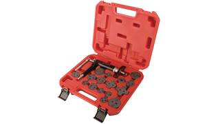 17-pc Pneumatic Brake Caliper Set, No. 3935