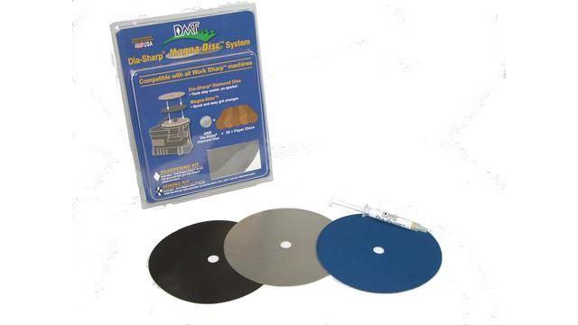 Magna-Disc System