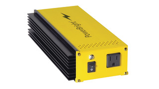 Pure Sine Wave Power Inverter, No. APS300