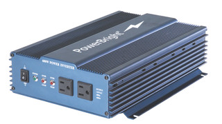 Pure Sine Wave Power Inverter, No. APS600