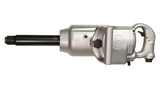 1 Impact Wrench, No. CP7640-6