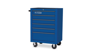 Blue-Point Storage Unit