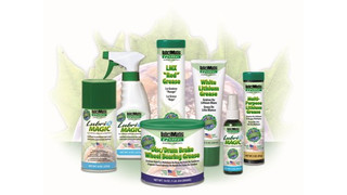LubriMatic Green Biobased Lubricants