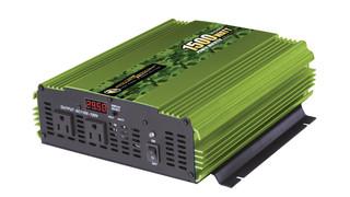 24V Modified Sine Wave Power Inverter, No. ML1500-24