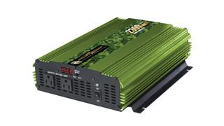 24V Modified Sine Wave Power Inverter, No. ML2300-24