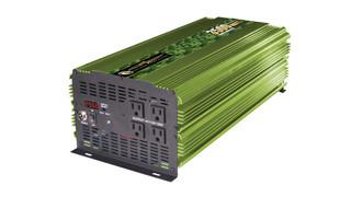 24V Modified Sine Wave Power Inverter, No. ML 3500-24