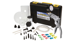 Tool review: Mityvac Silverline Elite Automotive Test Kit