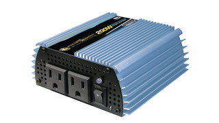 12V Modified Sine Wave Power Inverter, No. PW200-12