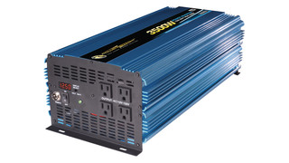 12V Modified Sine Wave Power Inverter, No. PW3500-12