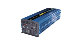 12V Modified Sine Wave Power Inverter, No. PW6000-12