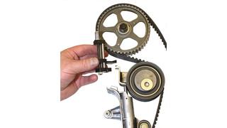 In Focus: SP Tools' VW/Audi Timing Belt Tensioner Release Tool