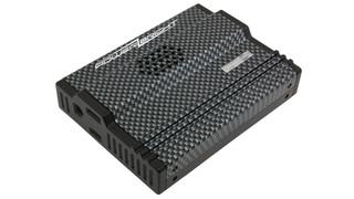 Ultra-Slim 175W Power Inverter, No. XR175-12