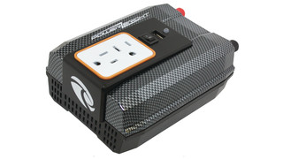 12V Modified Sine Wave Power Inverter, No. XR400-12