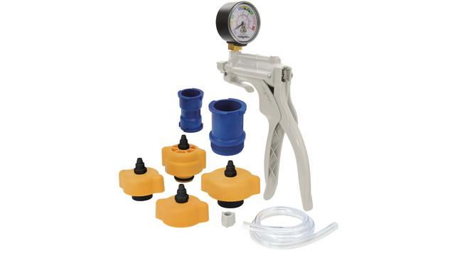 Cooling System Pressure Test Kit, No. MV4560