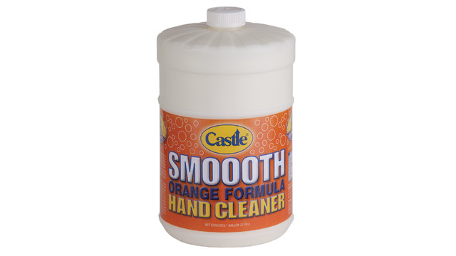 Smoooth Hand Cleaner